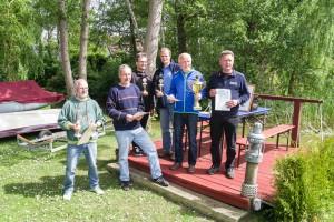RSG 53 e.V. - Siegerehrung Alfred-Behrend-Cup 2015